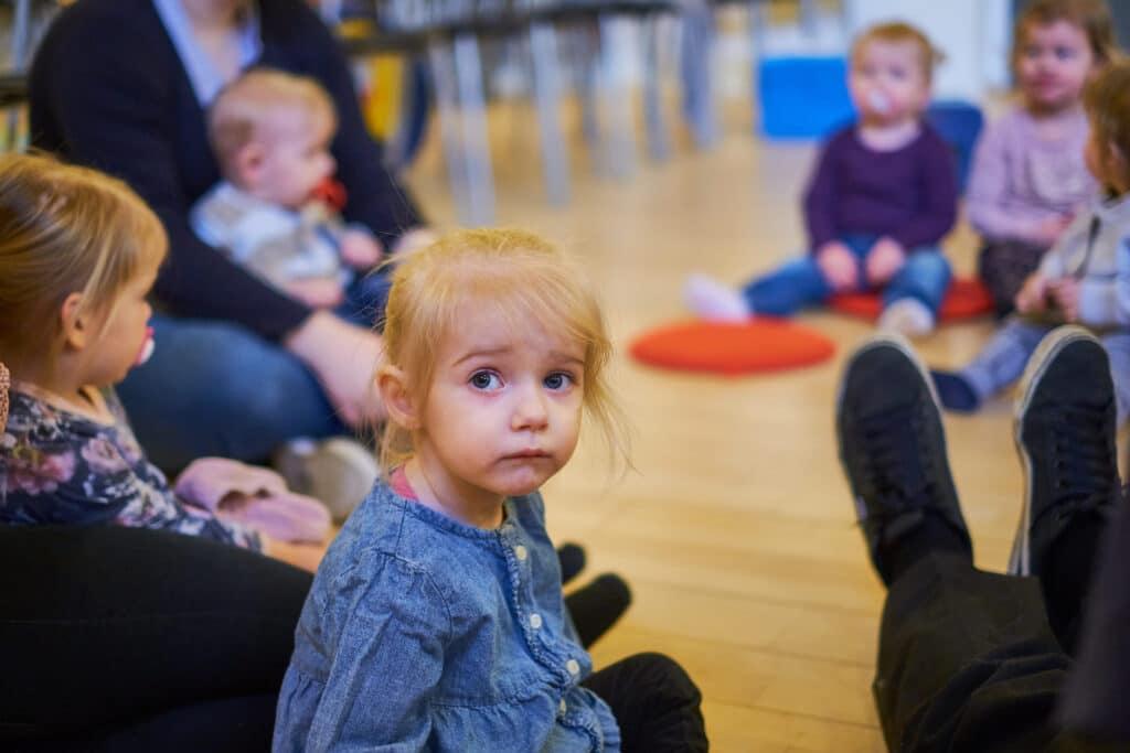 Børnekirke i Vejle