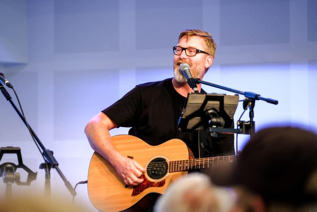 Musik og tilbedelse